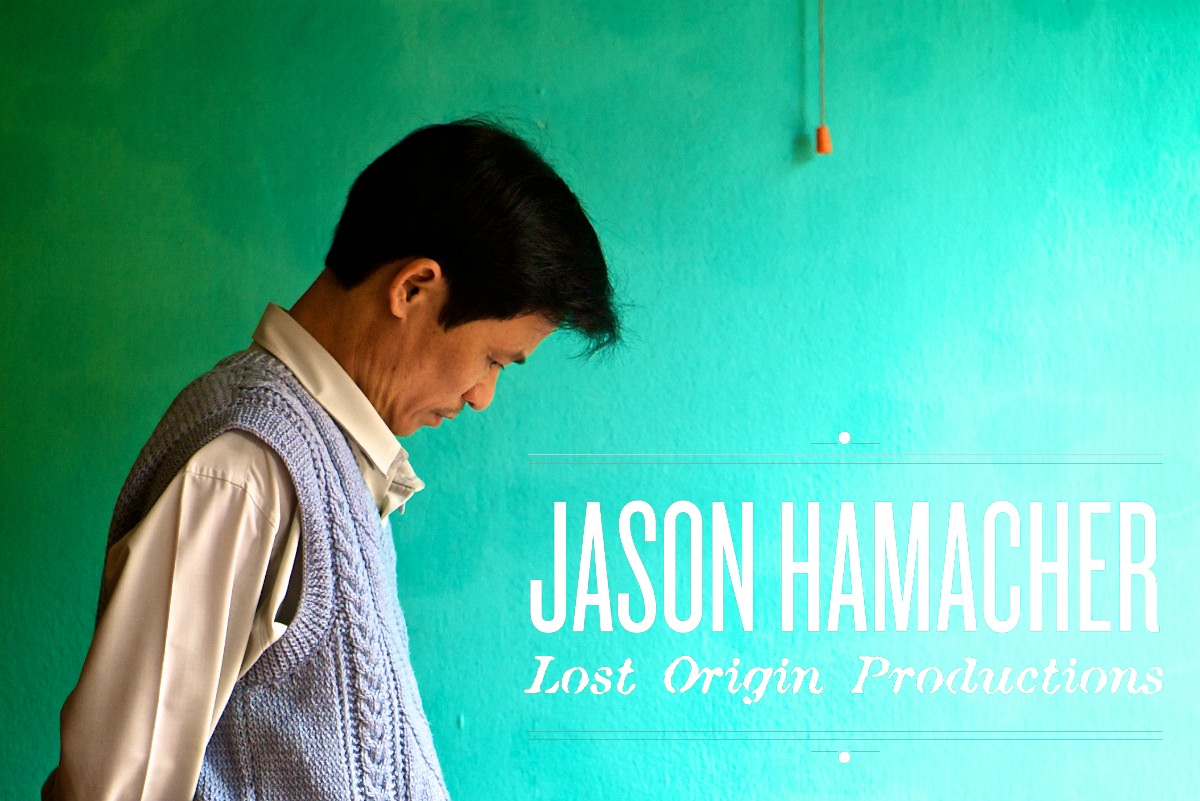 Hoi An, Vietnam - Jason Hamacher - Lost Origin Productions